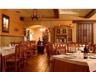 Restaurante Los Murcias Restaurante Los Murcias