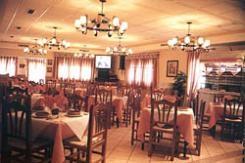 Restaurante Parada de los Ángeles Restaurante Parada de Los Angeles