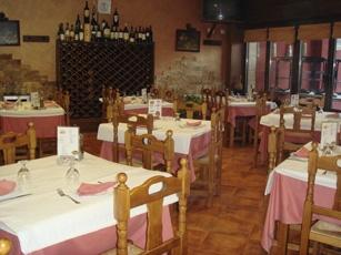 Restaurante Hostal Rincón de Tello Restaurante Rincon de Tello