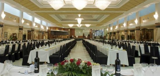 Restaurante, Taperia y Ramona Banquetes  Restaurante salones ramona