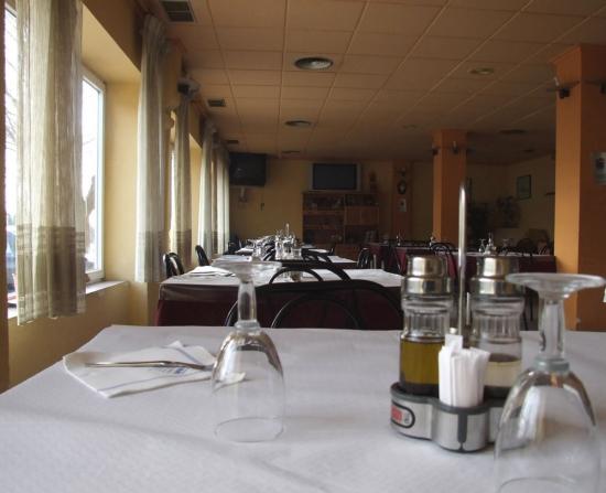 Restaurante Hostal El Volante Restaurante H. El Volante