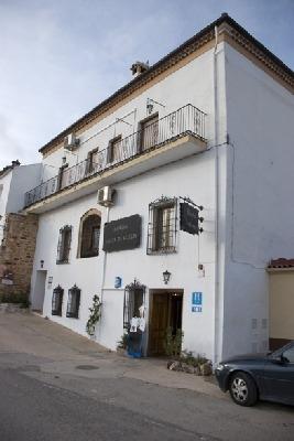 Restaurante Hostal Mirador Sierra de Alcaraz restaurante Sierra de Alcaraz