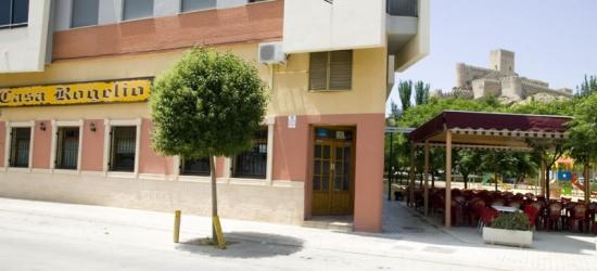 Restaurante Mesón Casa  Rogelio Restaurante Mesón Casa Rogelio