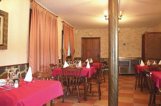 Restaurante Hostal Venta Laminador Venta El Laminador