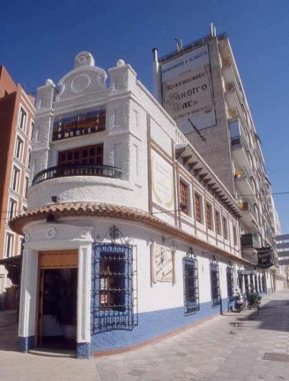 Restaurante Nuestro Bar Restaurante Nuestro Bar