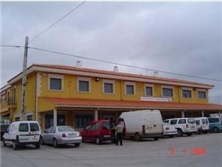 Restaurante  Hotel Venta Bonanza Hostal Venta Bonanza