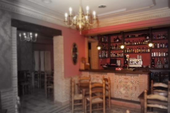 Restaurante  Hospederia Bodas de Camacho Hospederia Bodas de camacho