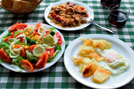 Restaurante Casa Segunda Casa segunda