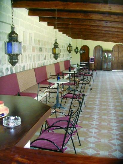 Restaurante Hostal Avenjucar Hostal Rural Avenjúcar