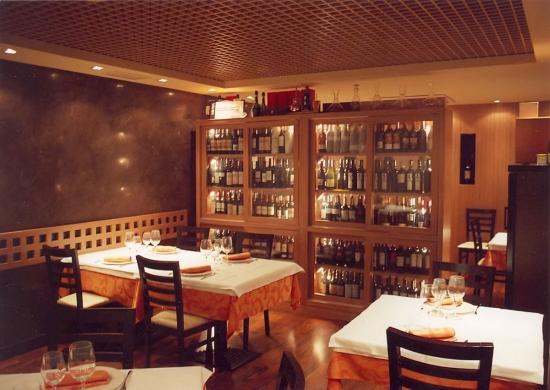 Restaurante Limonero Marisqueria Restaurante Limonero