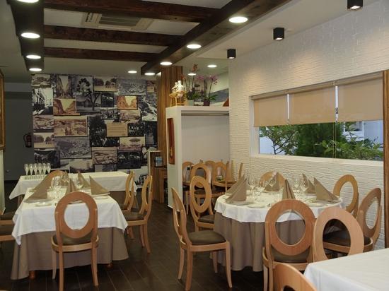 Restaurante Asador Concepción Asador Concepcion