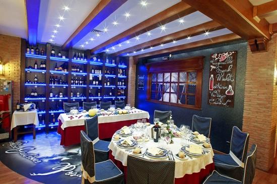 Restaurante Salones Posada Real   Posada Real