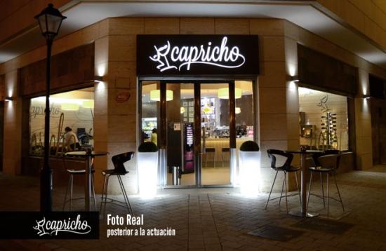 Restaurante Capricho Restaurante Capricho