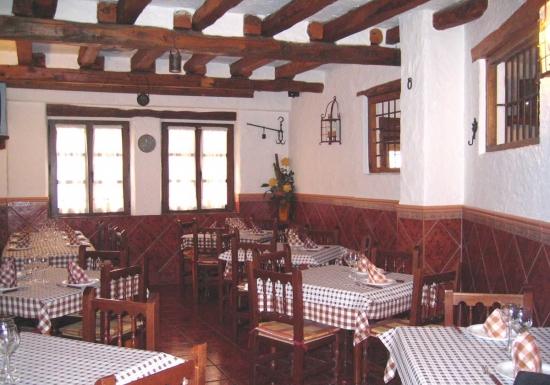 Restaurante Trinos Restaurante Trino´s