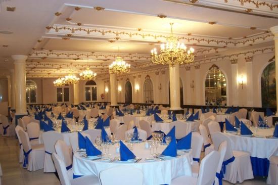 Restaurante Hotel Florida Albacete Restaurante Hotel Florida