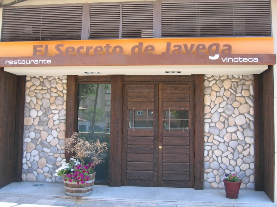 Restaurante Dallas Taperia (antiguo El Secreto de Jáveg Restaurante El Secreto de Jávega