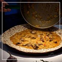 Restaurante Mesón Pincelín SL