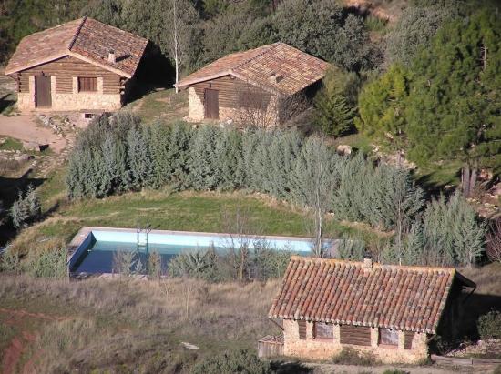Centro de Educacion Ambiental Cea La Dehesa V.T.V. CEA La Dehesa