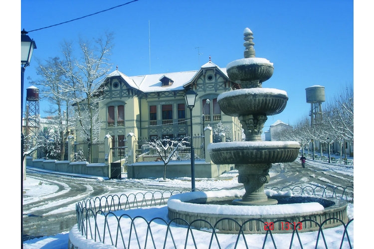 Albergue Rural Villamanolita