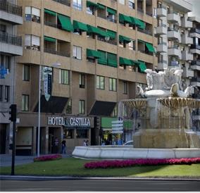 Hotel Castilla hotel castilla