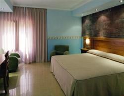 Hotel Balneario de Benito Balneario de Benito