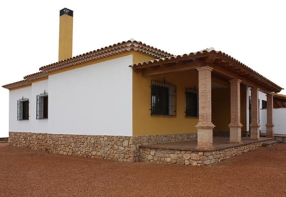 Casas Rurales Ramirez Casas rurales de Ramirez
