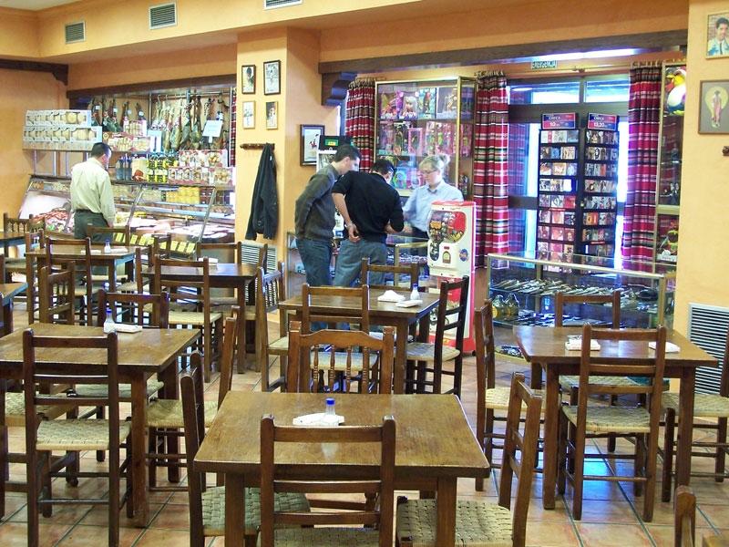 Hotel Casa Lorenzo Restaurante Casa Lorenzo