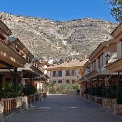Casas Rurales Los Olivos