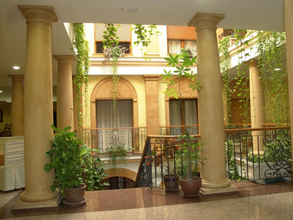 Hotel Hospederia  Bodas de Camacho Hospedería Bodas de Camacho