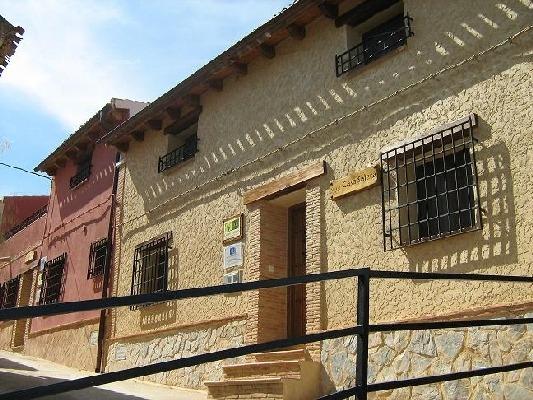 Casas Rurales de Vicorto Casas Rurales de Vicorto
