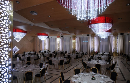 Hotel Beatriz Albacete & Spa Salones Beatriz