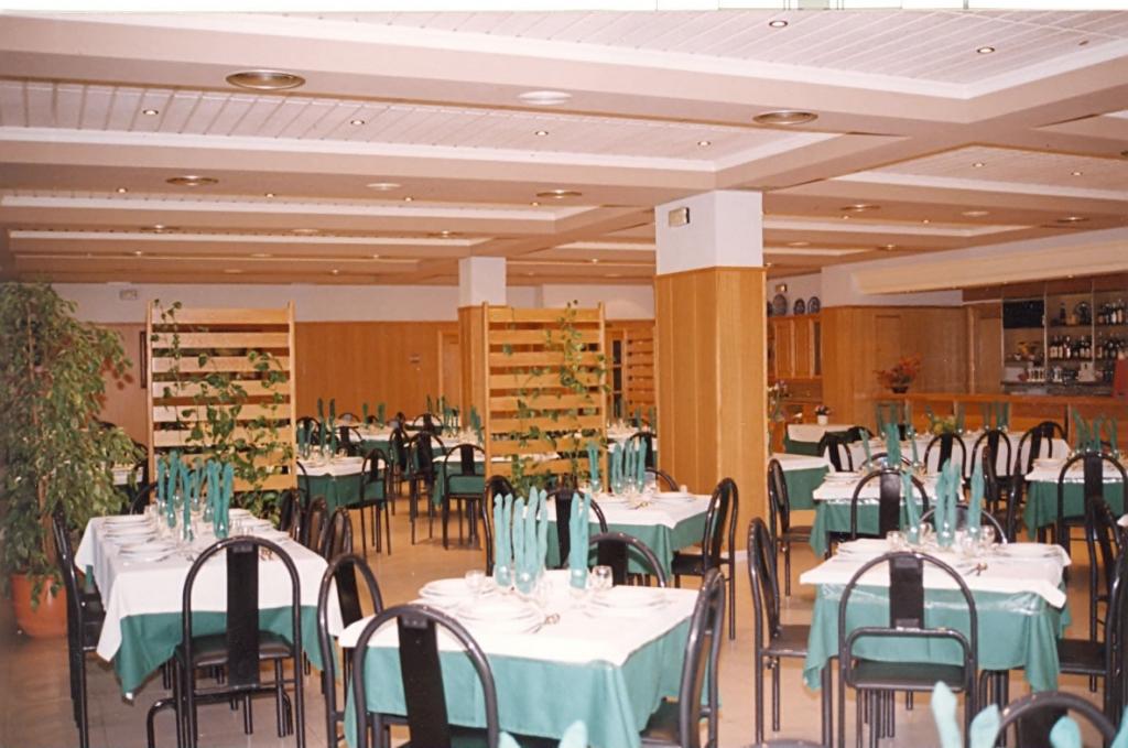 Hostal Pascual Restaurante Hotel Pascual