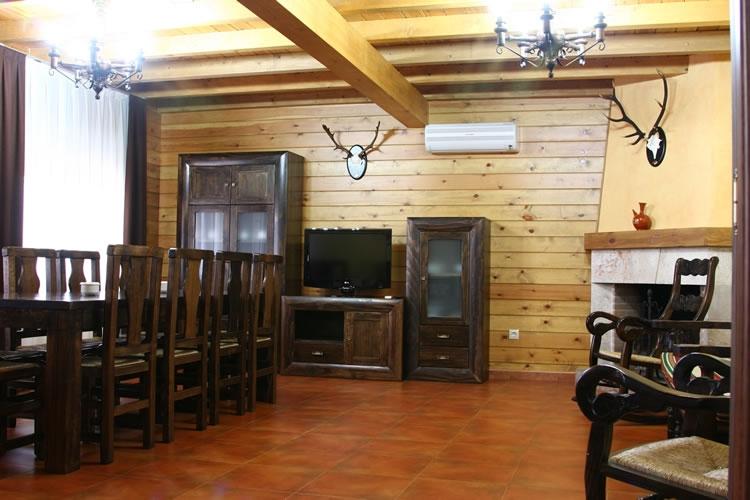 Casas Rurales Ramirez Casas Rurales Ramírez, en Ossa de Montiel (Albacete)