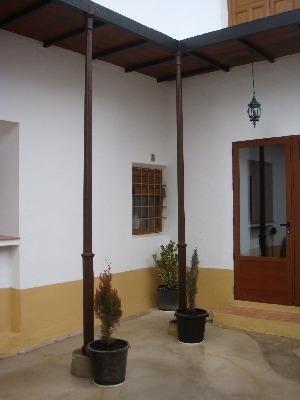 Casa Rural Doña Sara casa rural sara