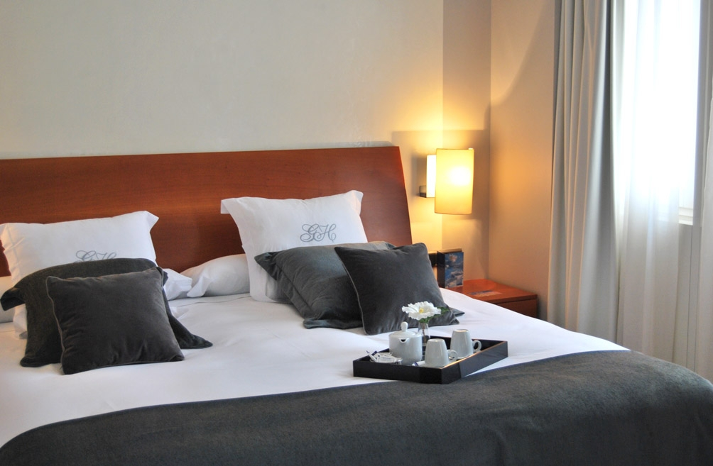 Gran Hotel Gran Hotel Albacete