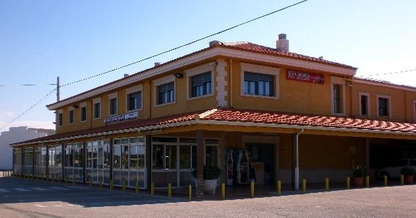 Restaurante Hotel Venta Bonanza