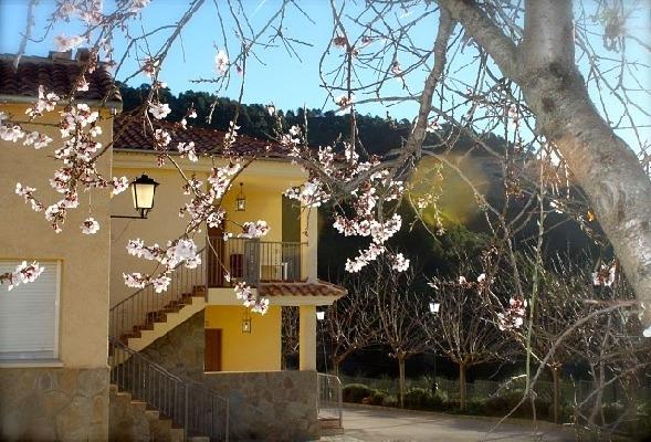 Hotel - Spa & Casas Rurales Vega Sierra