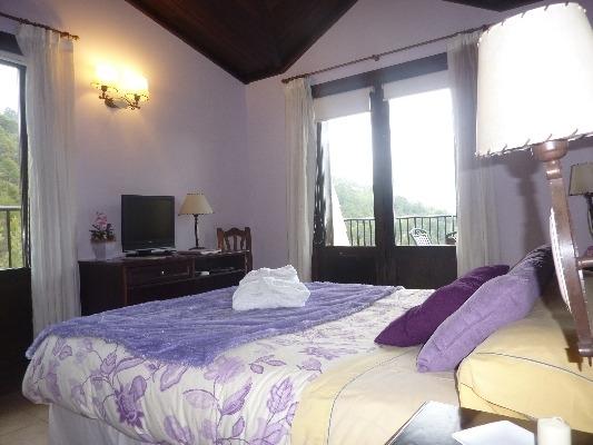 Vega Sierra Hotel Spa y Casas Rurales Hotel - Spa & Casas Rurales Vega Sierra