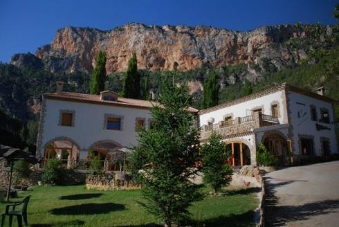 Casas Rurales Zumeta Valle y  Hospederia  Rio Zumeta. Casas Rurales Zumeta Valle