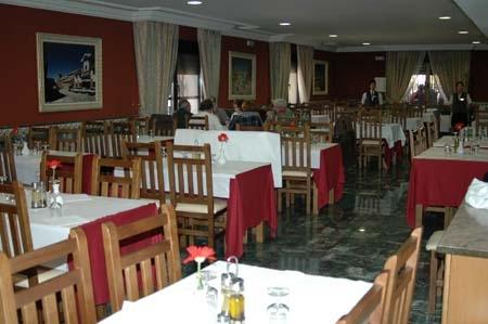 Hotel Balneario de Benito Restaurante Balneario de Benito