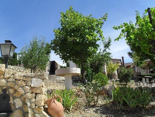 Hostal Rural  y Complejo Rural La Alberquilla  hostal la alberquilla