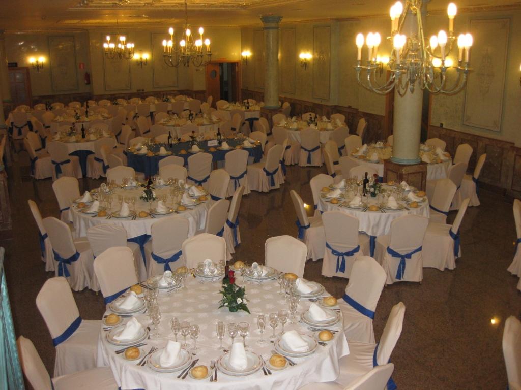 Hotel Florida Restaurante Hotel florida