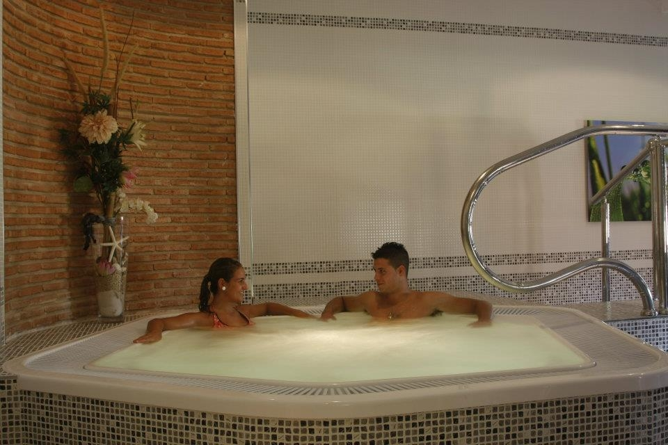 Hotel-spa Galatea