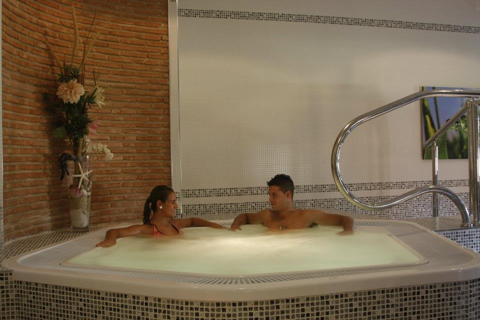 Hotel Rural Galatea Spa Hotel-spa Galatea