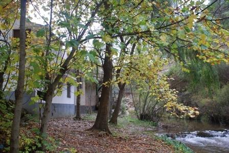 Casa Molino Jaraiz