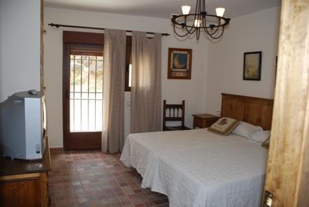 Casa Rural Molino Jaraíz Casa Molino Jaraiz