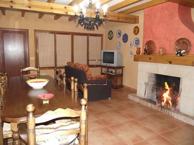 Casa Rural La Teja Casa Rural La teja