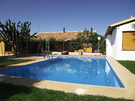 Casa Rural La teja