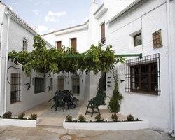 Casa rural el porche de octaviano en pozuelo casa rural - El porche de octaviano ...
