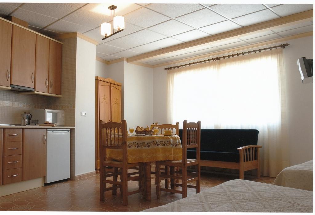 apartamentos Juvent